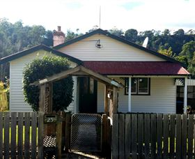 Brothers Town Cottage - Tourism TAS