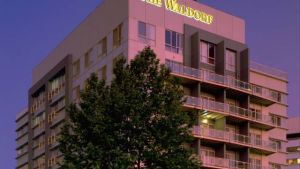 Waldorf Canberra Apartment Hotel - Tourism TAS