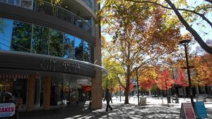 Canberra Wide Apartments - City Plaza - Tourism TAS