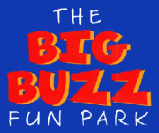 The Big Buzz Fun Park - Tourism TAS