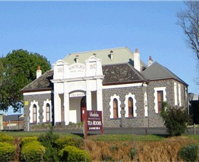 Winchelsea Shire Hall Tearooms - Tourism TAS