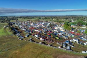 Murrumbateman Field Days - Tourism TAS