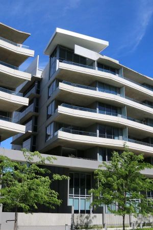 Accommodate Canberra - Realm Residences - Tourism TAS