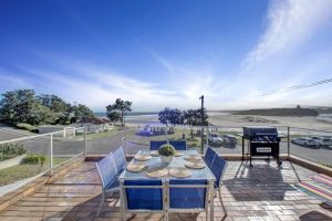 The Rotunda  Gerroa - Pet Friendly Beachfront - Tourism TAS