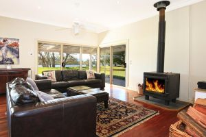 Terara Riverside Retreat - Tourism TAS