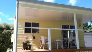 The Best Exotic Magnolia Cottage - Tourism TAS