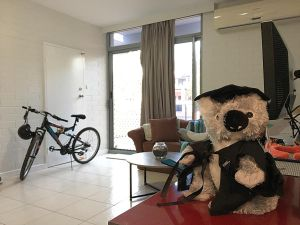 Cozy room for a great stay in Darwin - Excellent location - Tourism TAS